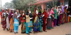 झारखंड: नक्सलियों की धमकी के बावजूद चौथे चरण में शांतिपूर्ण मतदान, 62.46% वोटिंग