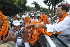 झारखंड चुनाव : सिल्ली में जीत का चौका लगा पाएंगे सुदेश महतो ?