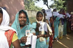 झारखंड : मुख्यमंत्री रघुवर की सीट सहित 20 क्षेत्रों में मतदान आज