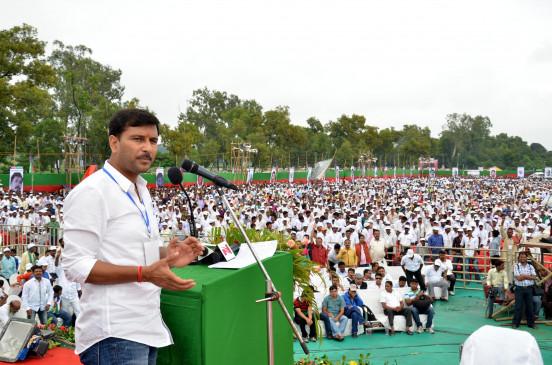 झारखंड : तीसरे चरण का मतदान तय करेगा आजसू का राजनीतिक भविष्य