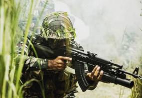 J&K: सोपोर में लश्कर एक आतंकवादी गिरफ्तार, गोला-बारूद बरामद