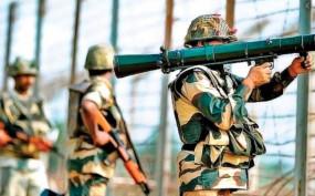 J&K: पुंछ के कृष्ण घाटी सेक्टर में पाक ने तोड़ा सीजफायर, सेना दे रही मुंहतोड़ जवाब