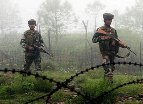 J&K: सुंदरबनी सेक्टर के केरी बट्टल इलाके में पाकिस्तान ने तोड़ा सीजफायर