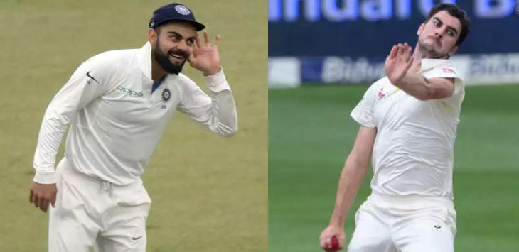 कोहली, कमिंस ने 2019 का अंत टेस्ट में शीर्ष स्थानों के साथ किया