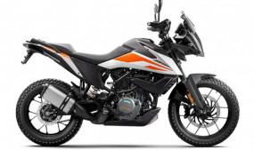 KTM 390 एडवेंचर भारत में जल्द होगी लॉन्च, बुकिंग शुरू