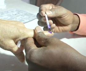 झारखंड में चौथे चरण के लिए 15 सीटों पर मतदान खत्म, शाम 5 बजे तक 62.46% वोटिंग
