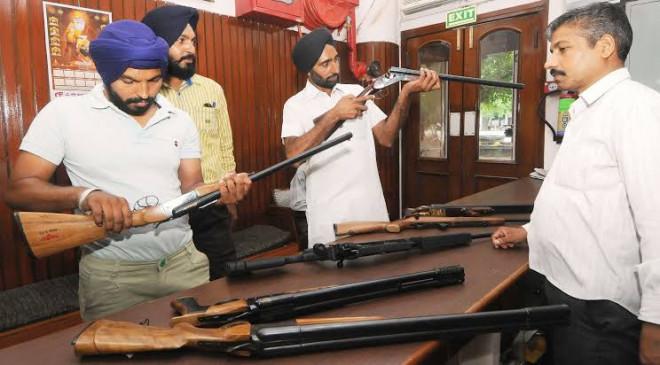 लोकसभा में पास हुआ शस्त्र संशोधन विधेयक, अपराधों पर अंकुश लगाने की कवायद