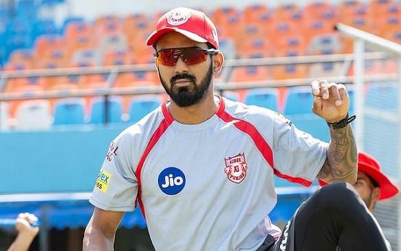 राहुल IPL-13 में पंजाब की कप्तानी करेंगे, कुंबले ने कहा-यह रोल उनके करियर में मददगार होगा
