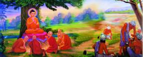 बुद्ध की अमृतवाणी का साक्षी है नागपुर का अंबाझरी तालाब, श्रमदान से बना है यह तालाब
