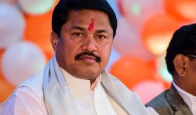 महाराष्ट्र: उद्धव सरकार ने पास की दूसरी परीक्षा, कांग्रेस के नाना पटोले निर्विरोध बने स्पीकर