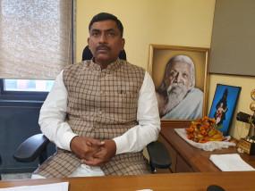 कर्नाटक में करारी हार से कांग्रेस-जेडीएस के कई नेता थाम सकते हैं भाजपा का दामन : राव