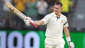 भारत दौरे के लिए लाबुशाने ऑस्ट्रेलियाई वनडे टीम में शामिल, मैक्सवेल बाहर