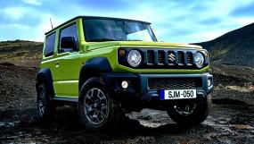 Maruti Suzuki की दमदार एसयूवी Jimny जल्द हो सकती है लॉन्च