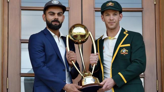 माइकल वॉन ने कहा- ऑस्ट्रेलिया को उसके घर में केवल भारत ही हरा सकता है
