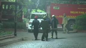 पीएम मोदी के लोक कल्याण मार्ग स्थित आवास में लगी आग, दमकलों ने पाया काबू