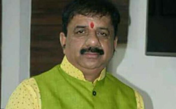 MP: महापौर आलोक शर्मा के कार्यक्रम में मचा बवाल, जमकर चले लात-घूसे