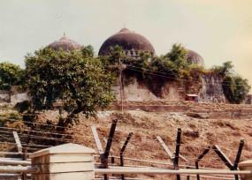 अयोध्या विवाद: मुस्लिम पक्ष मनाएगा यौमे गम, VHP का शौर्य दिवस मनाने से इनकार