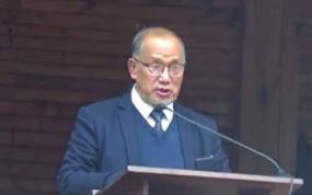 नागालैंड विधानसभा अध्यक्ष विखो-ओ योशू का देहांत, पीएम मोदी ने जताया शोक