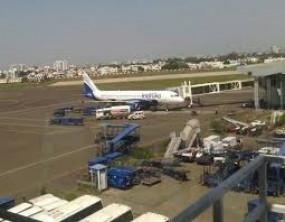 नागपुर एयरपोर्ट के निजीकरण पर मंत्रालय की नहीं मिली हरी झंडी, जीएमआर और एमआईएल पर आपत्ति