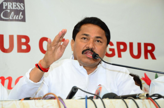 महाराष्ट्र विधानसभा के अध्यक्ष बनेंगे नाना पटोले