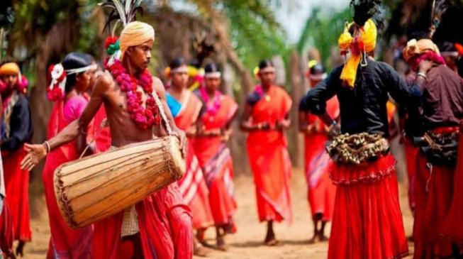 छत्तीसगढ़: नृत्य महोत्सव में बिखरेगा आदिवासी रंग, राहुल करेंगे समारोह का उद्घाटन