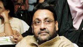 एनसीपी नेता नवाब मलिक ने भाजपा पर लगाया बदनाम करने का आरोप