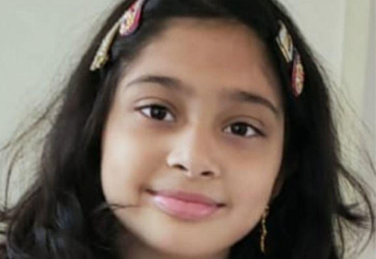 नौ साल की लड़की ने विकसित किया राकेट सिमुलेशन ऐप, जानिए क्या है खास बात