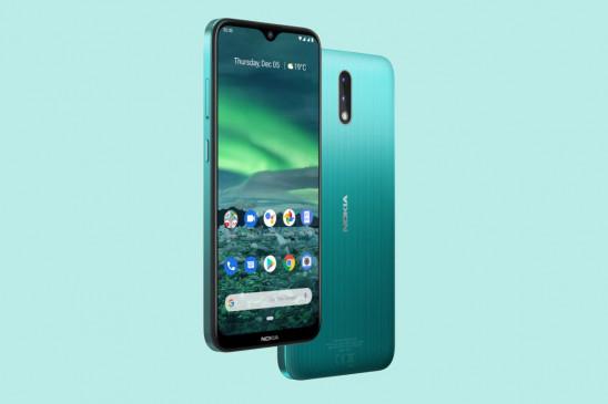 Nokia 2.3 जल्द होगा भारत में लॉन्च, कंपनी ने जारी किया टीजर