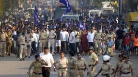अब भीमा-कोरेगांव हिंसा मामले में दर्ज मुकदमे वापस लेगी सरकार