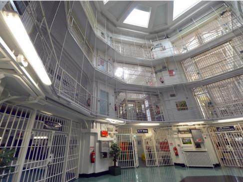 विदेशी जेल देखने लंदन-इजराइल जाना चाहते हैं जेल अधिकारी