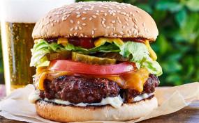 इस देश में 50 लाख रुपये में मिलता है एक बर्गर, जानें क्या है वजह