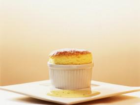 जानिए Orange Souffle Cup Cake बनाने की विधि