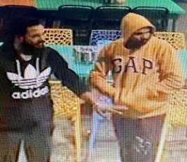 पचमढ़ी आर्मी कैंप से राइफल चुराकर भागे दोनों आरोपी गिरफ्तार