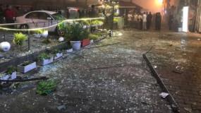 पाकिस्तान: इस्लामाबाद में गैस सिलेंडर फटने से 13 लोग जख्मी