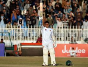पाकिस्तान और श्रीलंका पहला टेस्ट मैच ड्रॉ, आबिद टेस्ट और वनडे डेब्यू में शतक लगाने वाले पहले बल्लेबाज बने