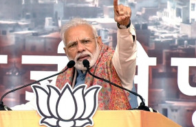 संसद ने दलितों, शोषितों के लिए पारित किया है सीएए : मोदी
