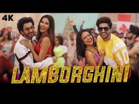 सनी-सोनाली की फिल्म 'जय मम्मी दी' का पार्टी चार्टबस्टर सॉन्ग 'लैंबॉर्गिनी' हुआ रिलीज