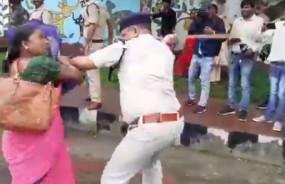 Fake News: झारखंड का पुराना वीडियो CAB प्रदर्शन के दौरान पुलिस लाठीचार्ज बताकर वायरल