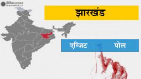 झारखंड चुनाव: एग्जिट पोल में बीजेपी को झटका, कांग्रेस गठबंधन को मिल सकता है बहुमत