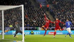 Premier League: लिवरपूल ने लिसेस्टर सिटी को 4-0 से हराया, युनाइटेड भी जीता