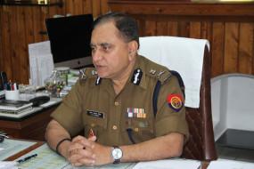 पॉपुलर फ्रंट ऑफ इंडिया को बंद कराने की तैयारियां पूरी : यूपी पुलिस महानिदेशक