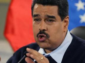 काराकास: 2020 में राष्ट्रपति मादुरो फिर लॉन्च करेंगे तेल कार्यक्रम