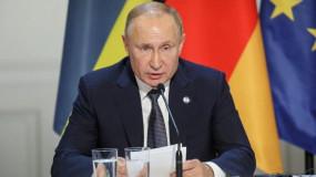 रूस पर बैन के बाद पुतिन ने कहा- वाडा का प्रतिबंध लगाना राजनीति से प्रेरित