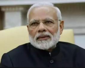 काउंसिल ऑफ मिनिस्टर्स की बैठक शुरू, PM मोदी ले रहे काम का हिसाब