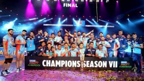 प्रो कबड्डी लीग 2019 में क्रिकेट विश्व कप के बाद भारत में दूसरा सबसे अधिक सर्च किए जाने वाला टूर्नामेंट बना