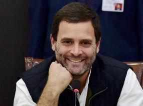 चार दिन के दौरे पर आज अपने संसदीय क्षेत्र वायनाड जाएंगे राहुल गांधी