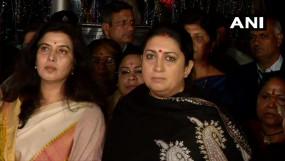 'रेप इन इंडिया' वाले बयान पर घिरे राहुल, भाजपा ने चुनाव आयोग से की शिकायत