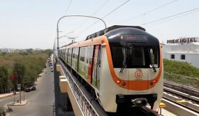 रेल यात्रियों को अजनी स्टेशन से मिलेंगी मेट्रो, टैक्सी और बस की सुविधाएं