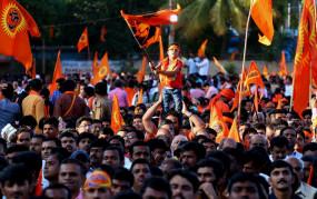 विहिप की बैठक में राम मंदिर ट्रस्ट पर होगी चर्चा