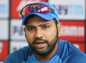 रोहित ने कहा-हमेशा की तरह इस बार भी विश्व कप के लिए जाने वाली अंडर-19 टीम काफी मजबूत है